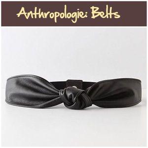 """Anthro """"Mobius Belt"""""""